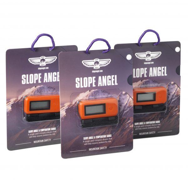Slope Angel Packaging