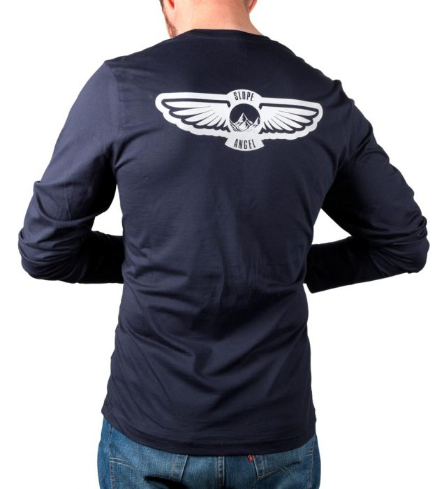 Slope Angel Men's T Back