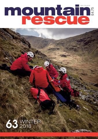 Mountain Rescue review